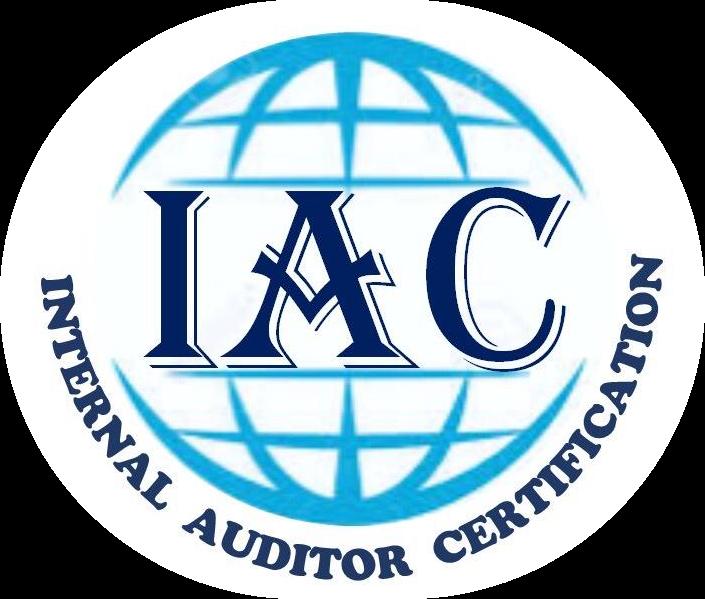 Internal Auditor Certification